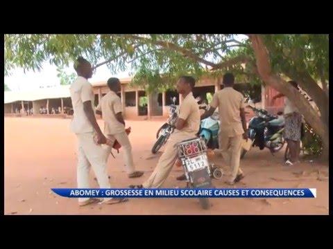Abomey : Causes et conséquences des grossesses en milieu scolaire