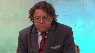 Wybory 2018 - dr Krzysztof Żochowski, mec. Leonard Skarbek, w im. Marcina Nowaka Jerzy Lewiński