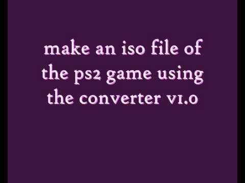 PSX2PSP - Converting PSX Disc Images to PSP EBOOT - CFWaifu