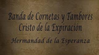 Concierto Banda de CC y TT Cristo de la Expiración (Hollywood Huelva)