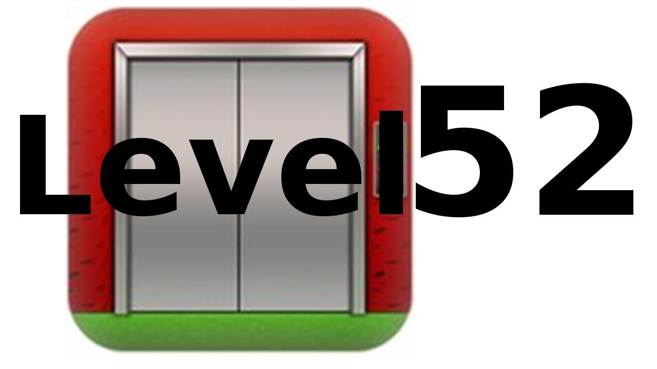 100 Floors Level 52 Walkthrough Youtube