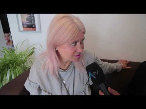 """Izabela Kisio-Skorupa: """"Jestem po konsultacji z ..... powiedziała, mi że mam ładną waginę"""""""