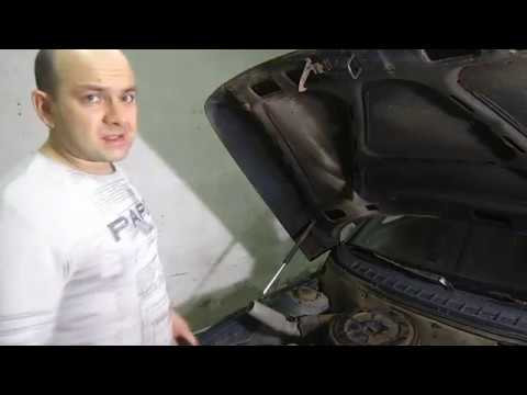 Замена ремня  ГРМ без меток! ВАЗ-2110