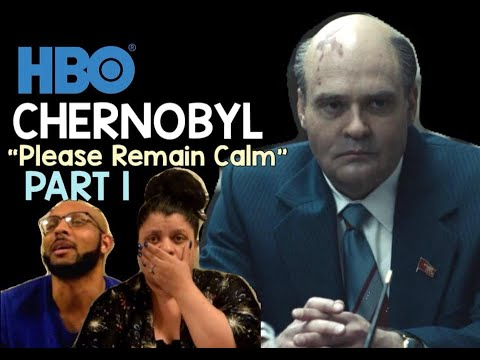 "Download Chernobyl No. 2 ""Please Remain Calm"" - REACTION!!! (Part 1)"