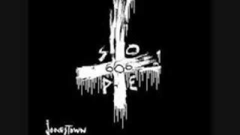 Jonestown - Umpitunneli