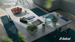 Nokia 5.1 Un Clásico Refinado y Atemporal