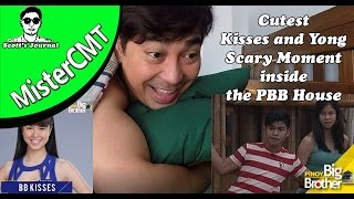 vlog 21 yong and kisses had the scare of their lives reaction