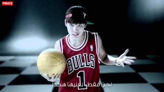 BTS - We Are Bulletproof [ Arabic sub ]