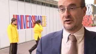 2-07-2010: PDA: Julio César: Textos, Contextos y Recepción de la Roma Clásica al Mundo Actual.