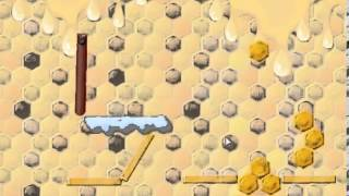 Bear vs Bee Game Walkthrough