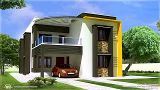 New House Design 2018 India