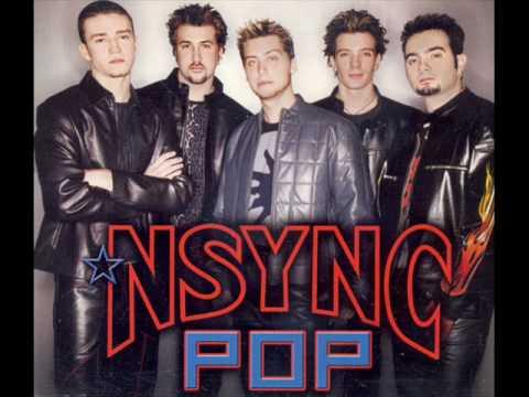 nsync-Pop (Instrumental)