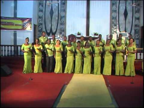 Hilife Medley-African Youth Choir (AYC)- Ghana- OYE by James Varrick Armaah