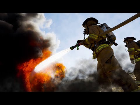 Farmers Insurance: Thank You, First Responders