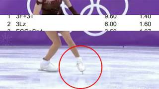 VOX STOP LYING! Pyeong Chang 2018 Ladies' FS - Queen Evgenia Robbed.
