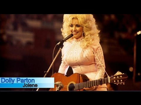 Dolly Parton - Jolene [Official Music Video]