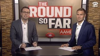 He has to get this out of his game, best captain 'enormous' | TRSF | Round 8, 2021 | AFL