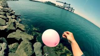 Ballooning Rig : Jewfish Part - 1