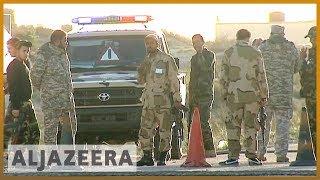 🇱🇾 Libya: Haftar forces launch push against militia in oil crescent   Al Jazeera English