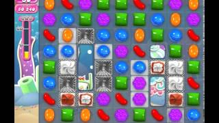 Candy Crush Saga Level 929 (No booster)