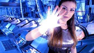 АСМР / SCI-FI / Медицинский Осмотр После Криостаза - Ненаучная Фантастика - Ролевая Игра