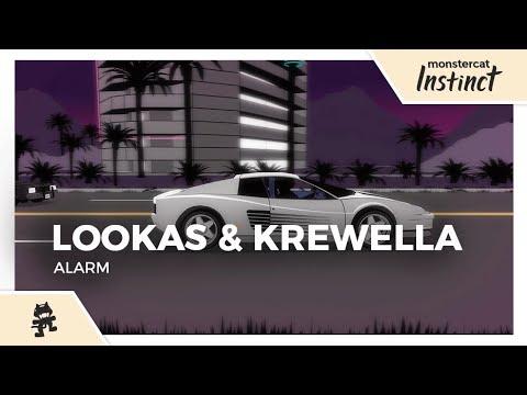 Lookas & Krewella - Alarm [Monstercat Official Music Video]