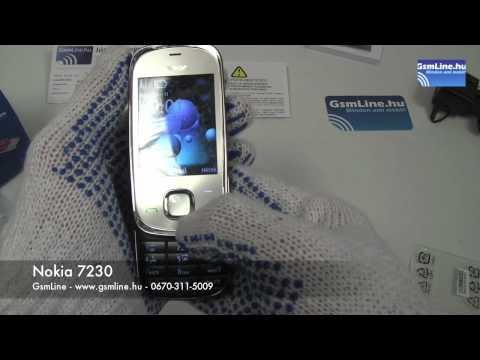Nokia 7230 | GsmLine.hu