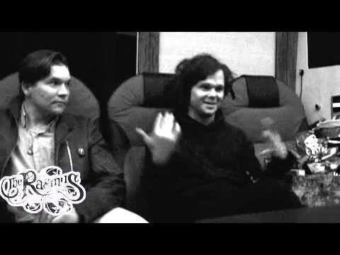 The Rasmus Interview - December 2012