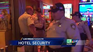 How Las Vegas hotel security has changed