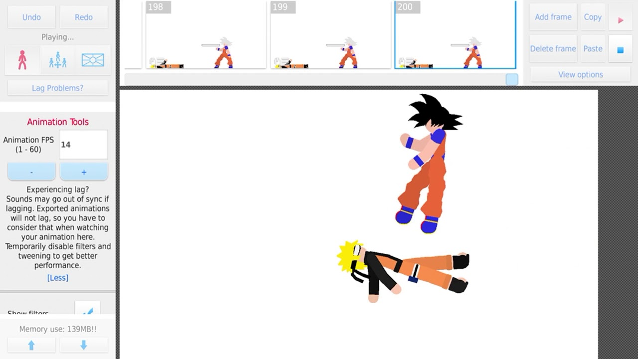 If not, he gets absolutely obliterated by goku. Goku beats naruto - YouTube