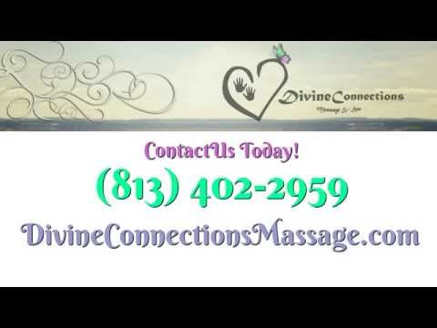 Massage Therapy Review Lutz, FL Divine Connections Massage & Spa (813) 402-2959