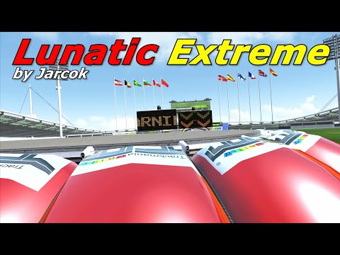 Trackmania | Lunatic Extreme Series | ALL WORLD RECORDS By Team FWO