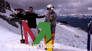 Momentum Ski Camps Session 2 Edit