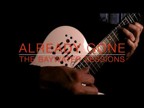 Already Gone - Kelly Clarkson (Sleeping At Last Version) - Solo Guitar