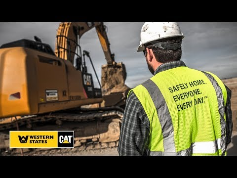 Careers At Western States Cat | Western States Cat