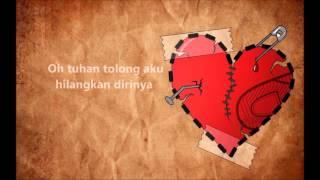 Mojo-Patah Hati+Guitar Chord