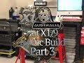 Fiat X1/9 1600cc Build Part 3