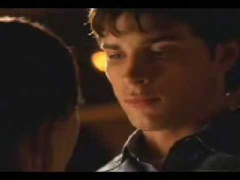I need you tonight, Backstreet Boys - Smallville