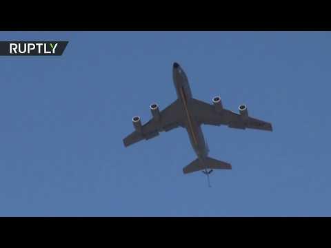Heading home: German troops start withdrawal from Incirlik airbase in Turkey