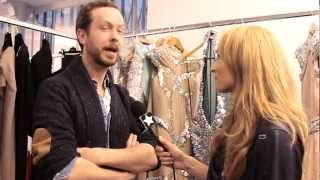 JAN TAMINIAU INTERVIEW - F/W 2012 FASHION SHOW BY THE UNTITLED MAGAZINE