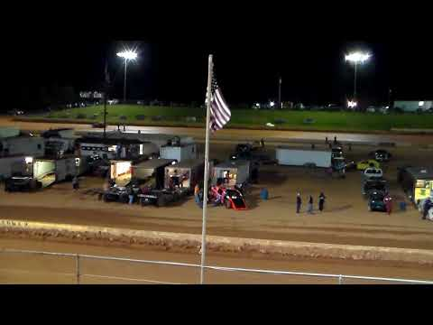 Friendship Motor Speedway(EXTREME STOCK 4's) 4-27-19
