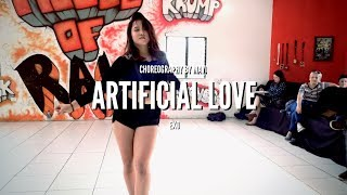 Artificial Love - EXO || dance choreography by MAYI || Power Dance Group