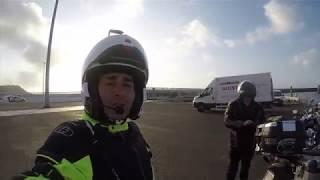 Resumen viaje en moto Marruecos - El Circulo Travel