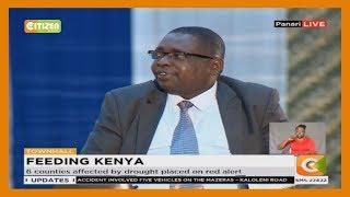   TOWNHALL   Improving Kenya's Food Productivity [Part 3]