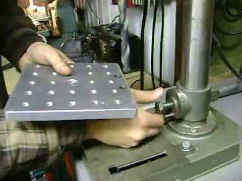 Home milling projects