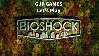Bioshock #3 - Do We Save or Harvest?