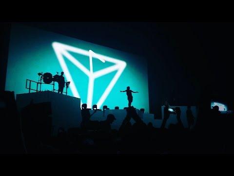 Bring Me The Horizon concert (live @ Heineken Music Hall - Amsterdam) 13-11-16