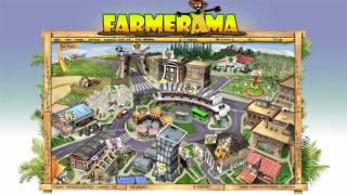 Farmerama: Der offizielle Trailer zur beliebten Bauernhof-Simulation