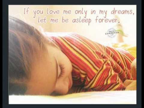 Rockell - In A Dream My Love