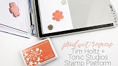 Fancy some vintage roses?. This highly detailed multi-step stamp set will give you just that!. With five different roses of various sizes and plenty of corresponding.